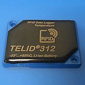 TELID®312 - RFID temperature data logger
