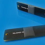 RFID Sensor Transponder - Microsensys » RFID in motion