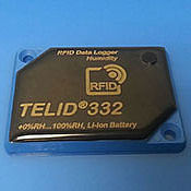 TELID®332 - RFID humidity data logger